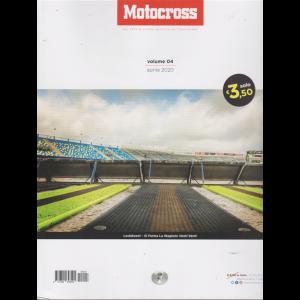 Motocross - n. 4 - aprile 2020 - mensile