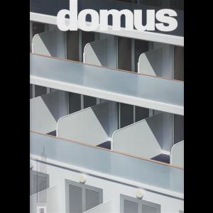 Domus - n. 1045 - aprile/april 2020 - mensile