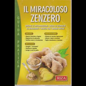 Le ricette perdipeso - Il miracoloso zenzero - Guida pratica - n. 103 - aprile - maggio 2020 -