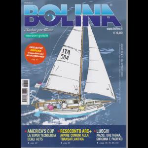 Bolina - n. 384 - aprile 2020 - mensile