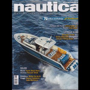 Nautica - n. 696 - aprile 2020 - mensile