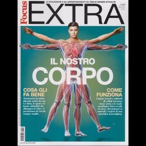 Focus Extra - n. 2 - 3 aprile 2020 - primavera