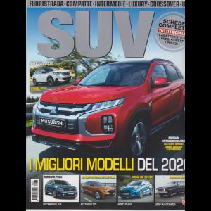 Guida Suv - n. 34 - bimestrale - aprile - maggio 2020