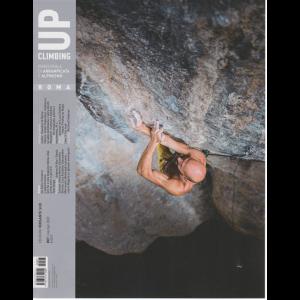 Up Climbing - n. 7 - bimestrale - marzo - aprile 2020