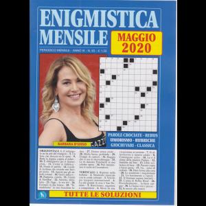 Enigmistica  Mensile - n. 93 - mensile - maggio 2020 - Barbara D'Urso