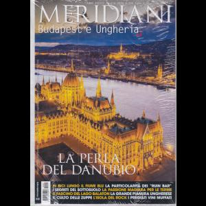 Meridiani - Budapest e Ungheria - n. 254 - bimestrale - aprile 2020