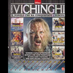 Conoscere la storia - Vichinghi - n. 7 - bimestrale - aprile - maggio 2020