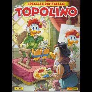 Topolino - Speciale Raffaello - n. 3359 - settimanale - 8 aprile 2020