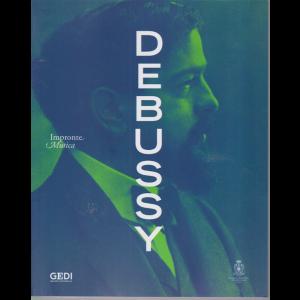 Impronte Musica - Debussy - n. 6 - 8/4/2020 - settimanale -