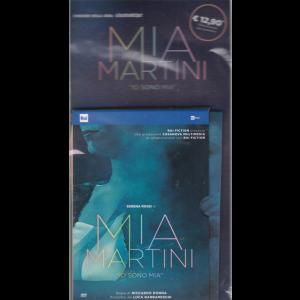 Serena Rossi in Mia Martini - Io sono mia - regia di Riccardo Donna - prodotto da Luca Barbareschi