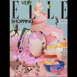 Very Elle  shopping - n. 34 - 12/3/2020 -