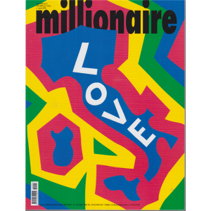 Millionaire - n. 4 - aprile 2020 - mensile
