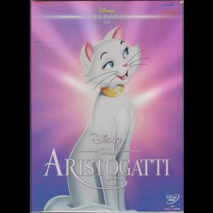 I Dvd Di Sorrisi4 - Gli Aristogatti - n. 20 - 7/4/2020 - settimanale