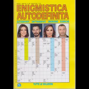 Enigmistica Autodefinita - n. 363 - mensile - maggio 2020