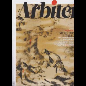 Arbiter - n. 205 - mensile - aprile 2020