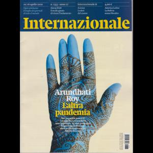Internazionale - n. 1353 - 10/16 aprile 2020 - settimanale