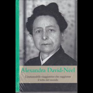 Grandi Donne - Alexandra David Neel - n. 48 - settimanale - 3/4/2020 - copertina rigida