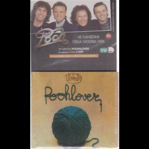 Cd Musicali di Sorrisi - n. 14 - Poohlover - 10/4/2020 - settimanale