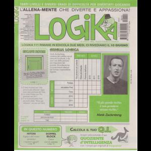 Settimana Logika - n. 111 - aprile - maggio 2020 - settimanale