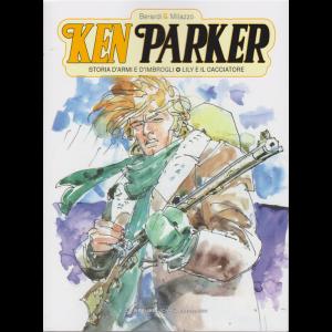 Ken Parker - Volume 7 - settimanale - Storia d'armi e d'imbrogli - Lily e il cacciatore