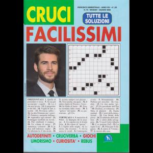 Cruci Facilissimi - n. 78 - bimestrale - maggio - giugno 2020 -