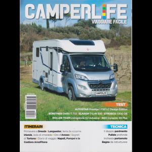Camperlife - n. 88 - mensile - aprile 2020