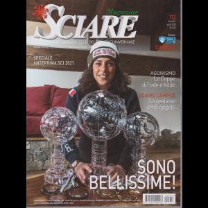 Sciare Magazine - n. 732 - aprile 2020 - quindicinale