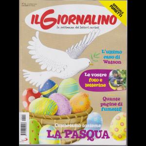 Il Giornalino - n. 15 - 12 aprile 2020 - settimanale
