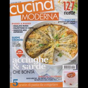 Cucina Moderna - n. 5 - maggio 2020 - mensile