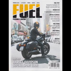 Fuel Magazine - n. 7 - bimestrale - aprile - maggio 2020 -