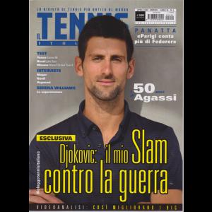 Il tennis italiano - n. 4 - aprile 2020 - mensile