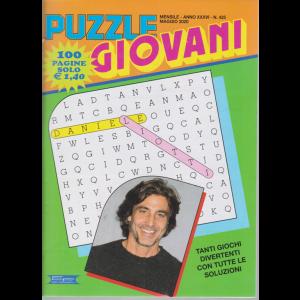 Puzzle Giovani - n. 425 - mensile - maggio 2020 - 100 pagine