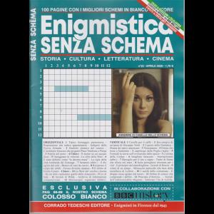 Enigmistica Senza Schema - n. 22 - mensile - 15/4/2020