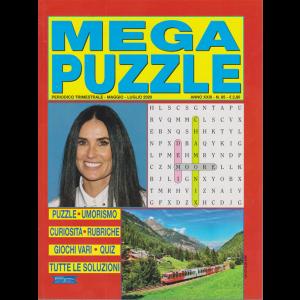 Mega Puzzle - n. 85 - trimestrale - maggio luglio 2020 -