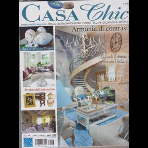 Casa Chic - + Vivere country - n. 166 - mensile - aprile 2020 - 2 riviste