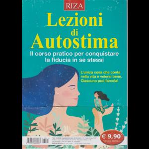 MenteCorpo - Lezioni di autostima - n. 145 - maggio - giugno 2020 -