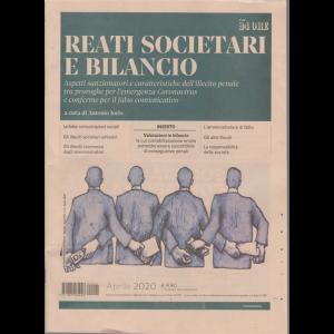 Reati societari e bilancio - n. 2 aprile 2020 - mensile