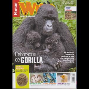 Focus Wild - n. 106 - maggio 2020 - + doppio poster in regalo