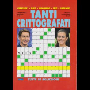 Tanti Crittografati - n. 80 - trimestrale - maggio - luglio 2020