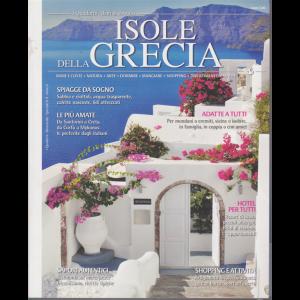I quaderni - Diari di viaggio - Isole della Grecia - n. 8 - bimestrale -