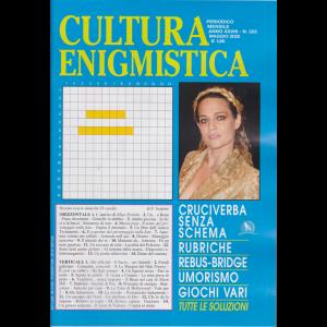 Cultura Enigmistica - n. 323 - mensile - maggio 2020 -
