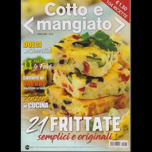 Cotto e Mangiato - n. 28 - aprile 2020 - mensile
