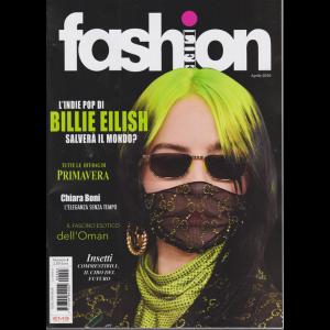 Fashion Life - n. 3 - aprile 2020 - mensile
