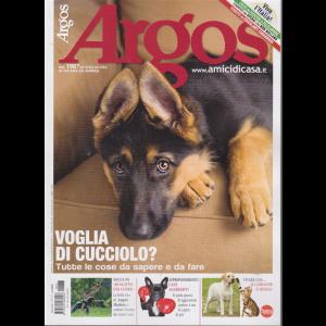 Argos - n. 77 - mensile - 15/4/2020