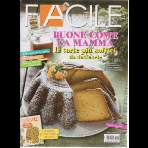 Facile Cucina - n. 4 - mensile - 14/4/2020 -