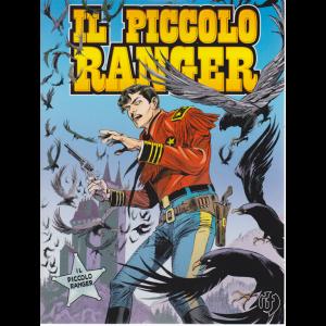 Il Piccolo Ranger - n. 95 - 15 aprile 2020 - mensile