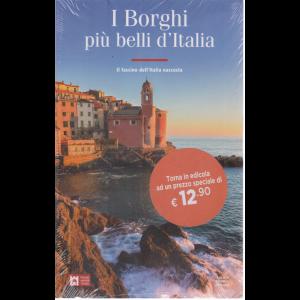 I Borghi più belli d'Italia - Il fascino dell'Italia nascosta - edizione 2019-2020