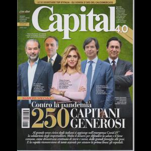 Capital - n. 473 - aprile 2020 -