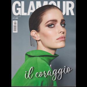 Glamour -n. 320 - aprile 2019 - mensile