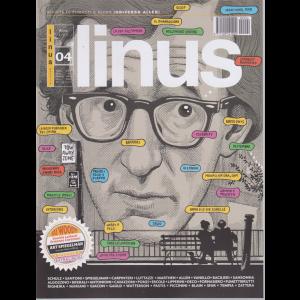 Linus - n. 4 - mensile - aprile 2020